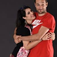 Annalisa Pellegrino e Giuseppe Massimino, Hip Hop a Misterbianco