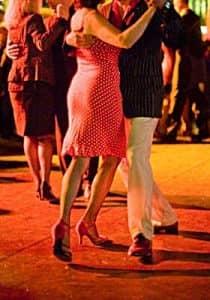 Balli standard a Misterbianco Universe Dance
