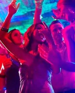 balli di gruppo a Misterbianco - Universe Dance