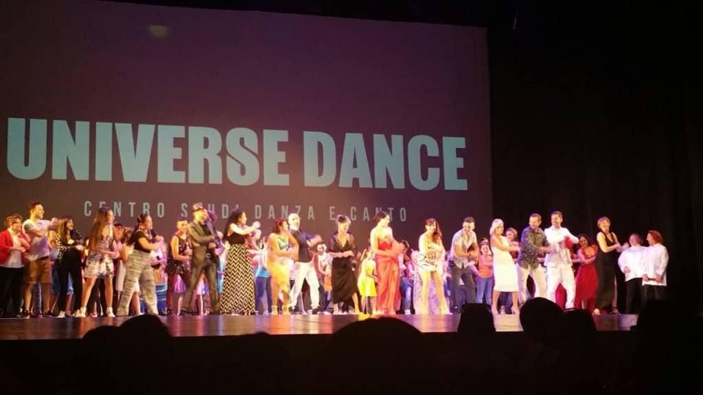 Universe Dance si trova a Misterbianco in provincia di Catania