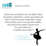 Opinioni su scuola di danza a Misterbianco Catania Universe Dance