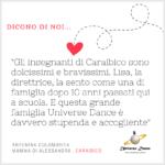Pareri sui trattamenti shiatsu alla Universe Dance di Misterbianco Catania
