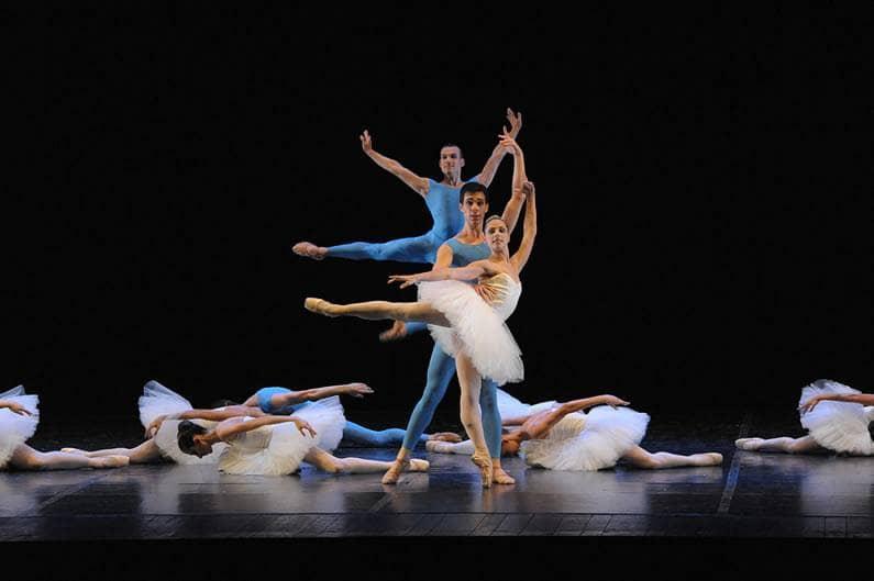 Insegnante danza classica Universe Dance Misterbianco