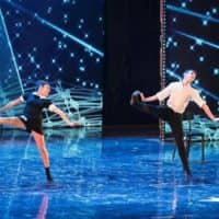Danza contemporanea docente simona leonardi
