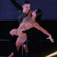 simone y serena workshop salsa alla Universe Dance Misterbianco