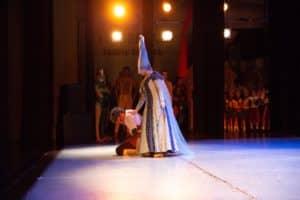 Pinocchio balletto 2