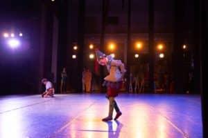 Pinocchio balletto 4