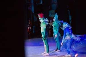 Pinocchio danza 1