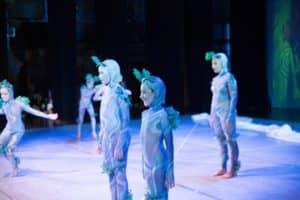Pinocchio danza 5