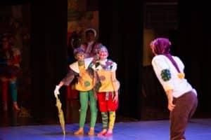 Pinocchio favola in danza spettacoli a catania 2