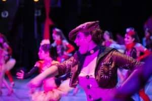 Pinocchio favola in danza spettacolo 2
