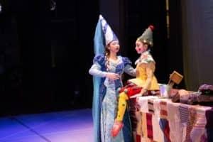 Pinocchio favola in danza spettacolo catania 1