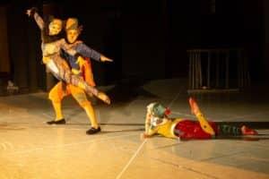Pinocchio favola in danza spettacolo di danza Universe Dance 2