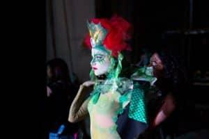 Pinocchio spettacolo danza a catania
