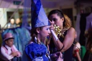 Pinocchio spettacolo danza a catania universe dance