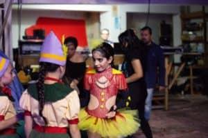 Pinocchio spettacolo danza catania 3