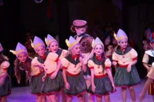 Pinocchio spettacolo danza catania1