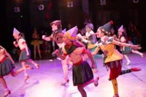 Pinocchio spettacolo danza catania2