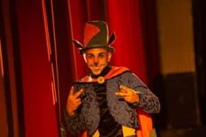 Spettacolo danza a Catania Pinocchio Universe Dance 2