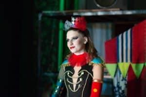 Spettacolo danza a Catania Pinocchio Universe Dance