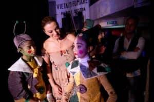 Spettacolo danza catania pinocchio 3