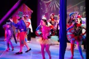 Universe Dance Pinocchio favola in danza 2