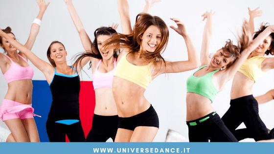 Corsi adulti Universe Dance Misterbianco. Fitness, Yoga, Pilates, Balli di gruppo, Shiatsu a catania