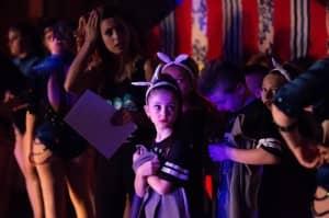 Scuola di danza universe dance