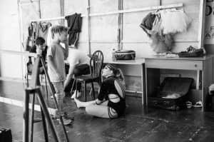 Scuola di danza a catania Universe dance
