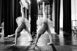 Riscaldamento danza Universe dance misterbianco