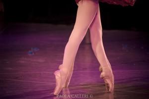 Danza classica Universe dance misterbianco