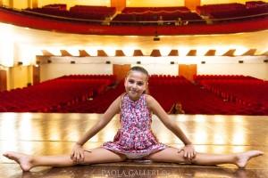 Saggio scuola di danza universe dance catania