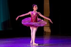 Universe dance ballet 1