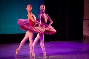 Universe dance ballet 2