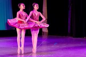 Universe dance ballet 3