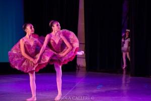 Universe dance ballet 4