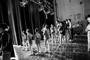 scuola di danza catania